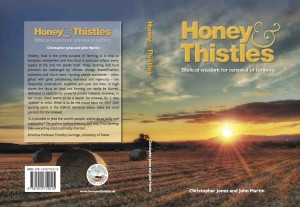 2016 Livre Honey-and-Thistles-Cover-Proof-300x207