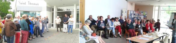 2016 5 juin St herblain Débat public