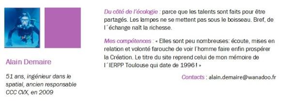 Alain Demaire 25