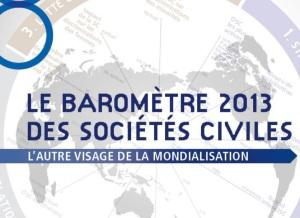 Baromètre CCFD 2014