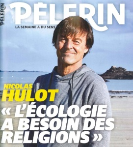 Hulot Pelerin 2014