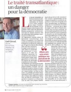 Traité Giraud 2014