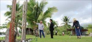 2014 Polynésie Pasteur nucléaire