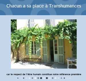 2014 Transhumances