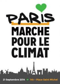 2014 Marche pour le climat