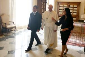 2014 Pape Pérou