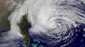 2015 Hurricane