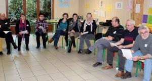 2015 Rencontre Frère missionnaire des campagnes