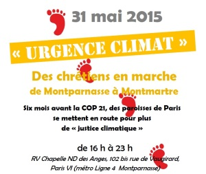 2015 Marche Paris