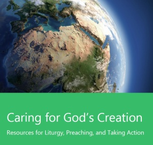 2015 Caring for God's creation