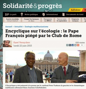 2015 Solidarité et progrès