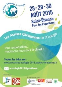 2015 Assises chrétiennes