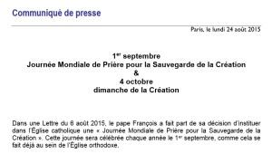 2015 Communiqué CEF 1er septembre