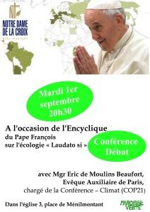 2015 Conférence Paris Moulin Beaufort