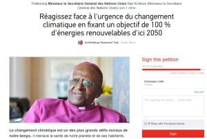 2015 Desmond Tutu