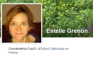 2015 Estelle Grenon