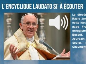 2015 Encyclique audio