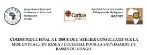 2015 Congo Déclaration