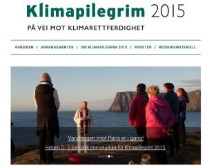 2015 Pelerin Norvège