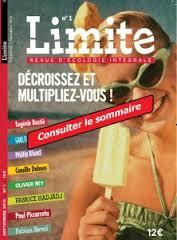 2015 Revue Limite