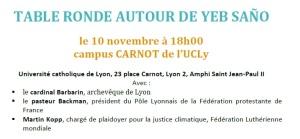 Yeb Lyon