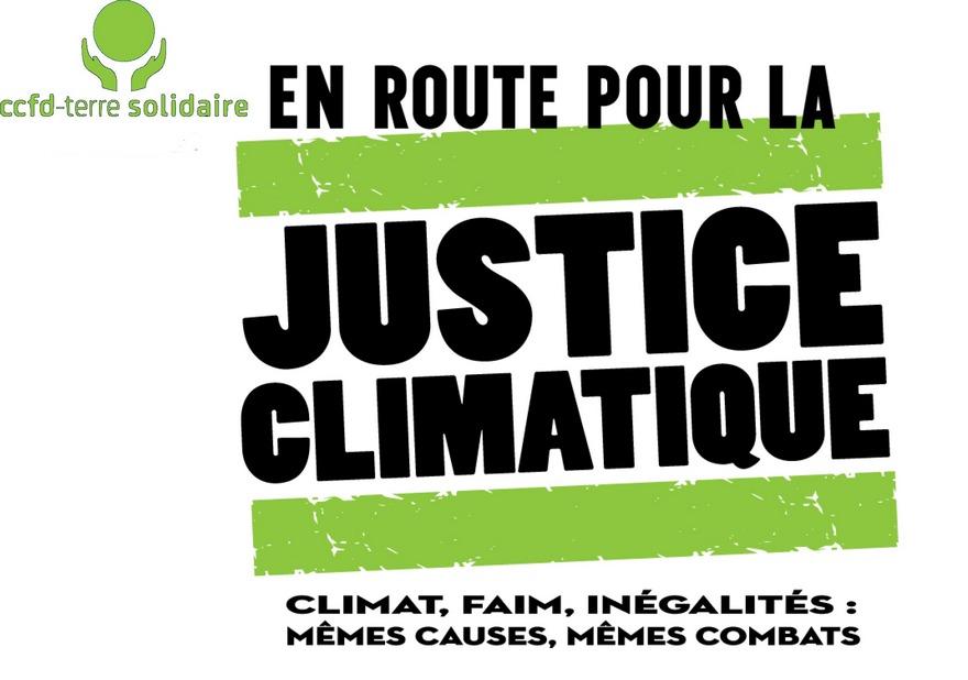 2015 COP21 CCFD