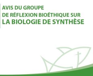2016 Comece Biologie de synthèse