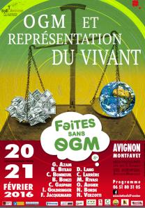 2016 OGM Avignon