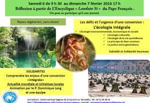 2016 Sagesse