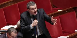 2016 Xavier Breton député de l'Ain