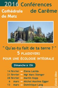 2016 Metz