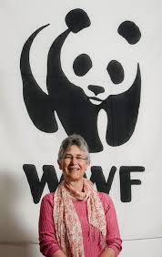 2016 Yolanda Kakabadse WWF