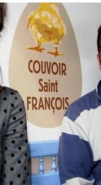 2016 Couvoir St François