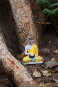 2016 Bouddha