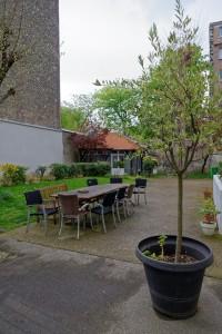 2016 Jardin partagé Captifs
