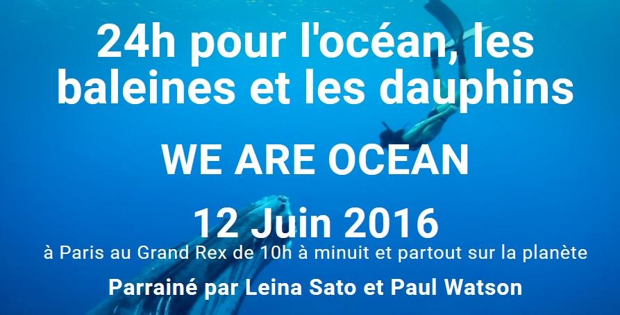 2016 Journée mondiale des Océans