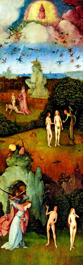 volet Eden charrette foin Bosch