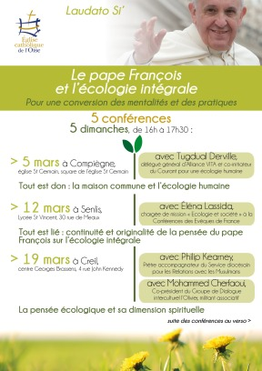 conf+®rences 2017-LaudatoSi - tract p1