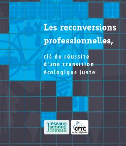 2017 ECOLOGIE CFTC Climat doc