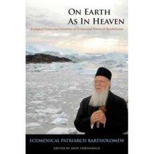 2017 ECOLOGIE Livre Orthodoxie Patriarche 2017