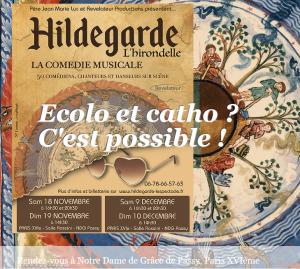 2017 ECOLOGIE Hildegarde