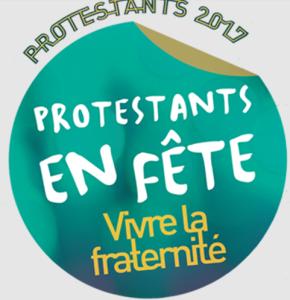 2017 ECOLOGIE Protestants en fête
