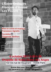 2017 NDA François d'Assise