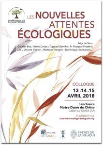 2017 ECOLOGIE Académie colloque
