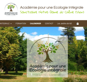 2017 ECOLOGIE Académie ND du Chêne