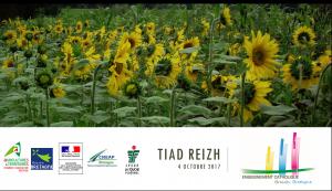 2017 ECOLOGIE Bretagne Tiad Reizh