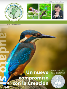 2017 ECOLOGIE Landscare revue espagnole