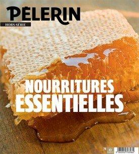 HS PELERIN Carême / Nourritures essentiellesui parlent de notre vie spirituelle
