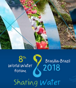 2018 ECOLOGIE Forum mondial de l'eau