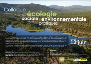 2018 ECOLOGIE Eglise Toulon Diaconie